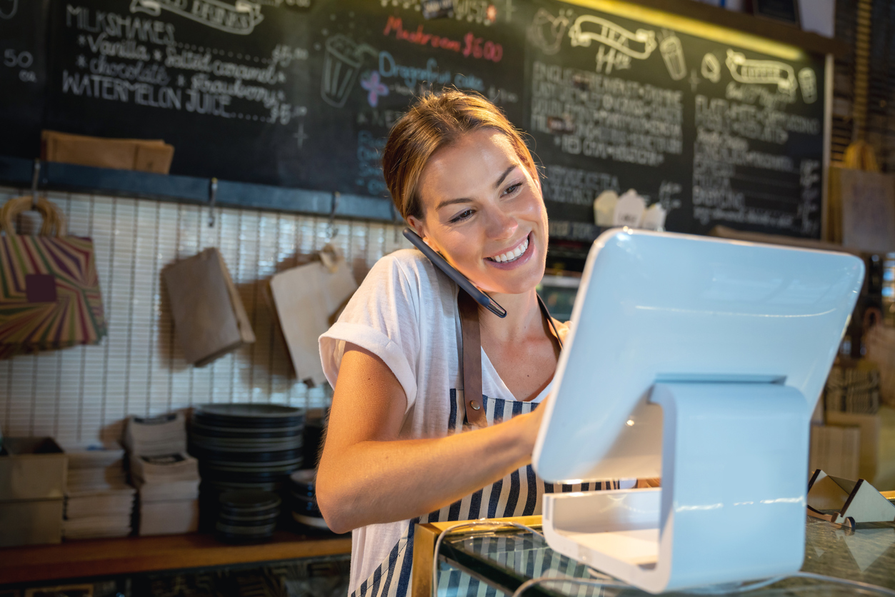 small business not worried about health savings as HRA covers taxes