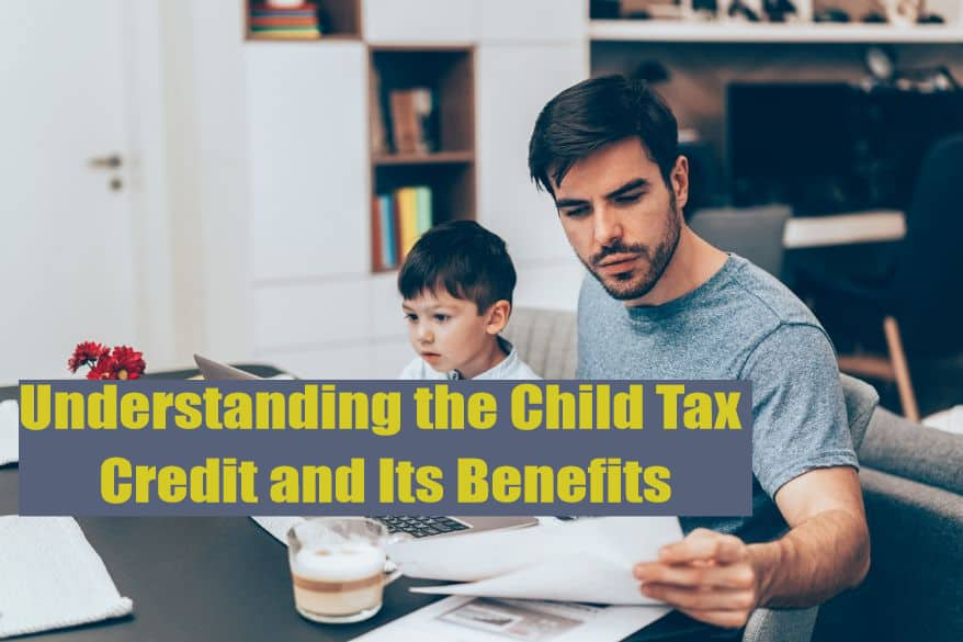 Scottsdale CPA & Accounting Firm Blog: Understanding the Child Tax Credit and Its Benefits