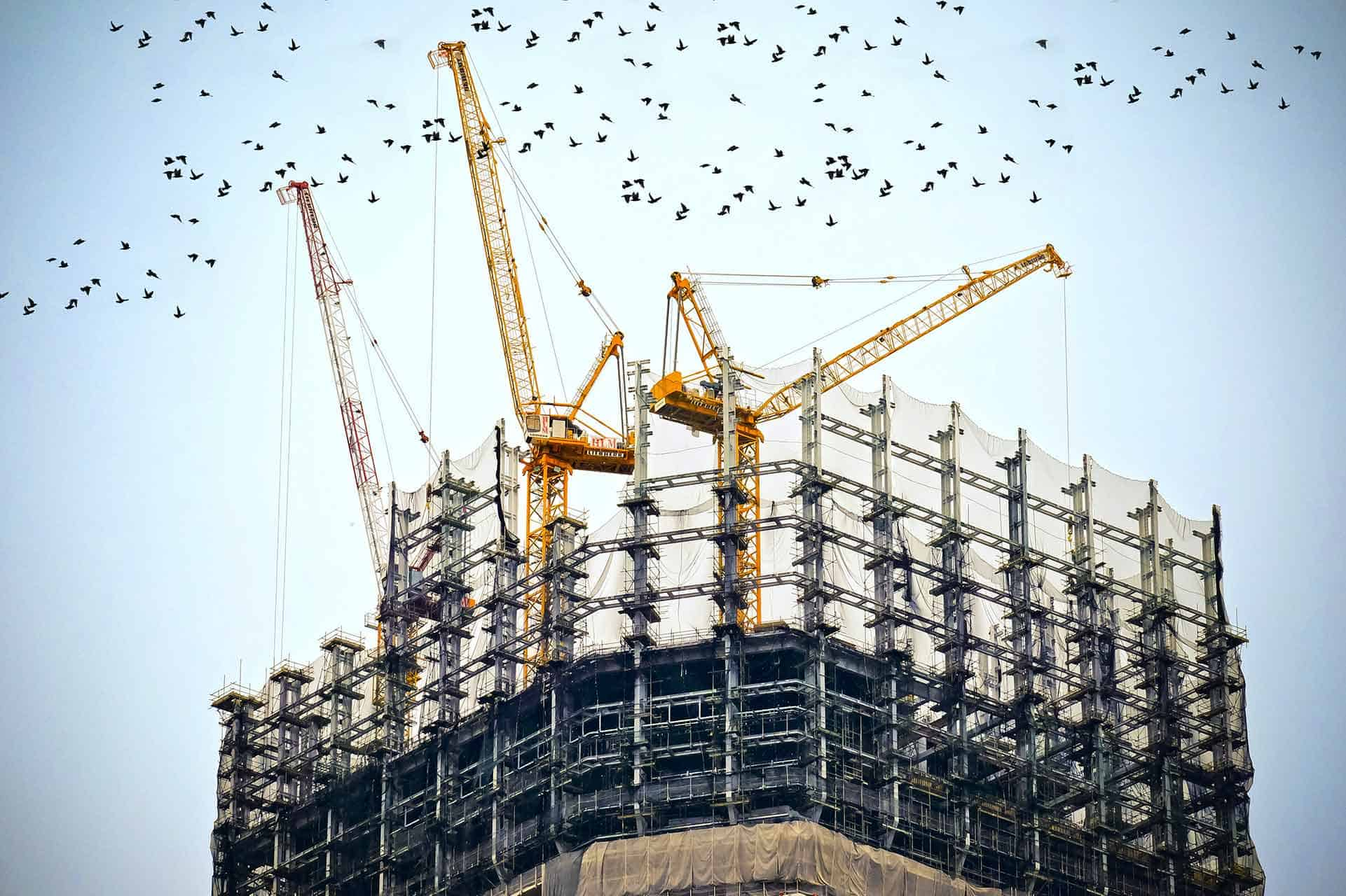 CPA for the construction industry