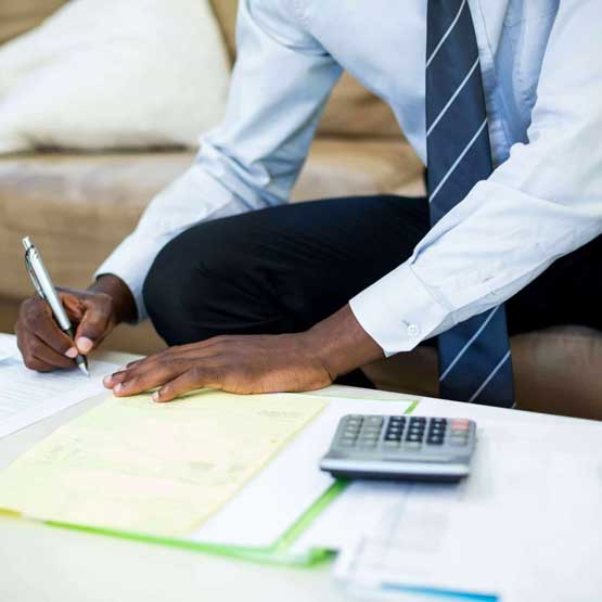 CPA and accounting services for real estate development businesses in the Phoenix, Scottsdale and Chandler areas